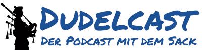 Dudelcast Logo Webseite Retina